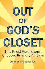 Out of God's Closet