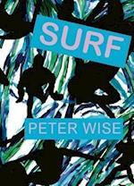Surf af Peter Wise