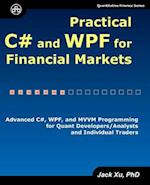 Practical C# and Wpf for Financial Markets