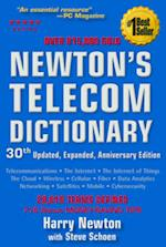 Newton's Telecom Dictionary