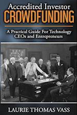 Accredited Investor Crowdfunding