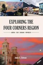 Exploring the Four Corners Region - 4th Edition