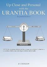 Up Close and Personal with the Urantia Book - Expanded Edition af J. Johnson, Jj Johnson