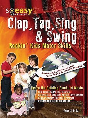 So Easy Clap, Tap, Sing & Swing