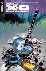 X-O Manowar Volume 2