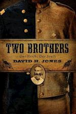 Two Brothers af David H. Jones