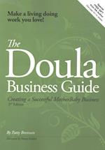 The Doula Business Guide