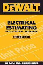 DeWALT Electrical Estimating (Dewalt Trade Reference)