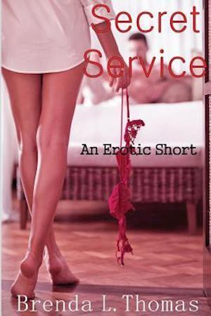 Bog, paperback Secret Service af MS Brenda L. Thomas