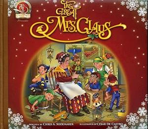 The Great Mrs. Claus