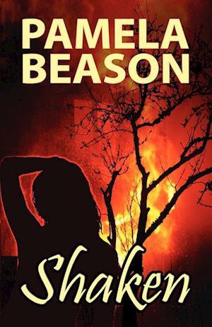 Bog, hæftet Shaken af Pamela Beason
