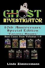 Ghost Investigator: 10th Anniversary Special Edition