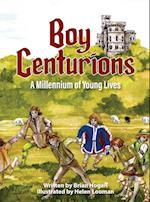 Boy Centurions