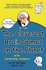 The Cleverest Brain Games on the Planet with Surprising Answers