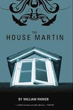 House Martin af William Parker