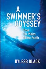 A Swimmer's Odyssey: From the Plains to the Pacific