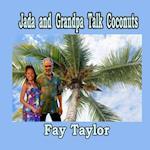 Jada and Grandpa Talk Coconuts