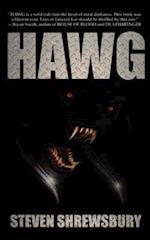 Hawg af Steven L. Shrewsbury