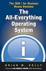 The All-Everything Operating System