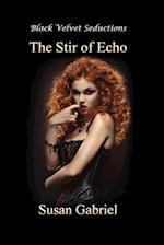 The Stir of Echo af Susan Gabriel