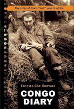 Congo Diary af Aleida Guevara March, Ernesto Guevara, Ernesto Che Guevara