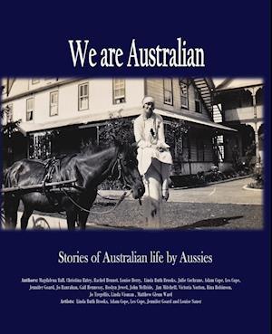 We are Australian