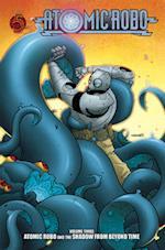 Atomic Robo, Volume 3 af Brian Clevinger