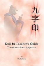 Kuji-In Teacher's Guide