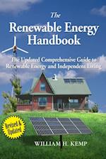 Renewable Energy Handbook, Revised Edition in Colour