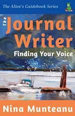 The Journal Writer (Aliens Guidebook)
