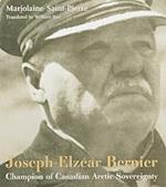 Joseph-Elzear Bernier af Marjolaine Saint-Pierre