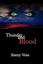 Thunder and Blood (Thunder and Blood)
