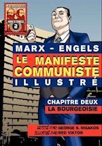 Le Manifeste Communiste (Illustre) - Chapitre Deux