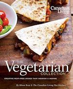The Vegetarian Collection af Alison Kent