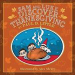Sam and Luke Discover Thanksgiving