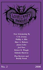 Lovecraft Annual No. 2 (2008)