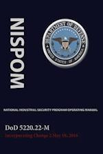 National Industrial Security Program Operating Manual (Nispom)