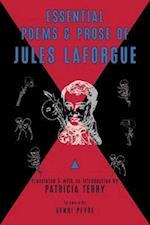Essential Poems & Prose of Jules Laforgue
