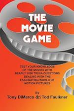The Movie Game