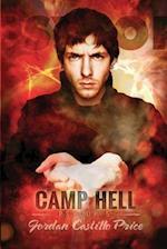Camp Hell af Jordan Castillo Price