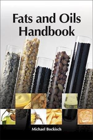 Fats and Oils Handbook (Nahrungsfette und OEle)