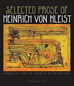 Selected Prose of Heinrich Von Kleist