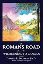 The Romans Road af Charles R. Solomon