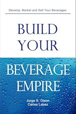 Build Your Beverage Empire