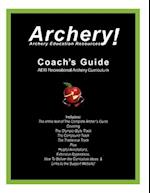 Coaches Guide, Aer Recreational Archery Curriculum