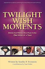 Twilight Wish Moments af Stanley Frank Bronstein