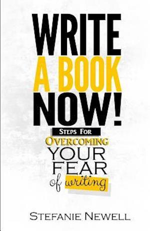 Write a Book Now!