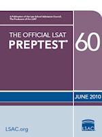 The Official LSAT Preptest 60 (Official Lsat Preptest, nr. 60)