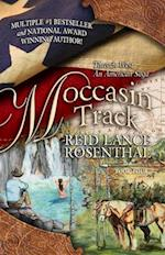 Moccasin Tracks (Threads West, an American Saga)
