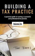 Building a Tax Practice